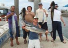 Gold Coast Fishing Charters, gold coast ocean reef fishing