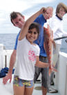 Caught on BKs Gold Coast Fishing Charters