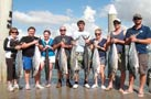 Gold Coast Fishing Charters - gold coast ocean reef fishing